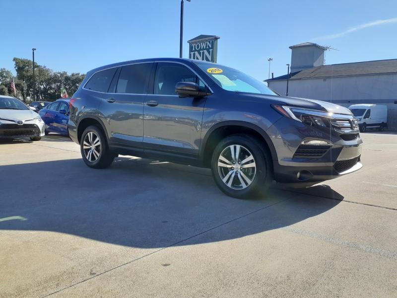 Honda Pilot 2018 price $3,995 Down