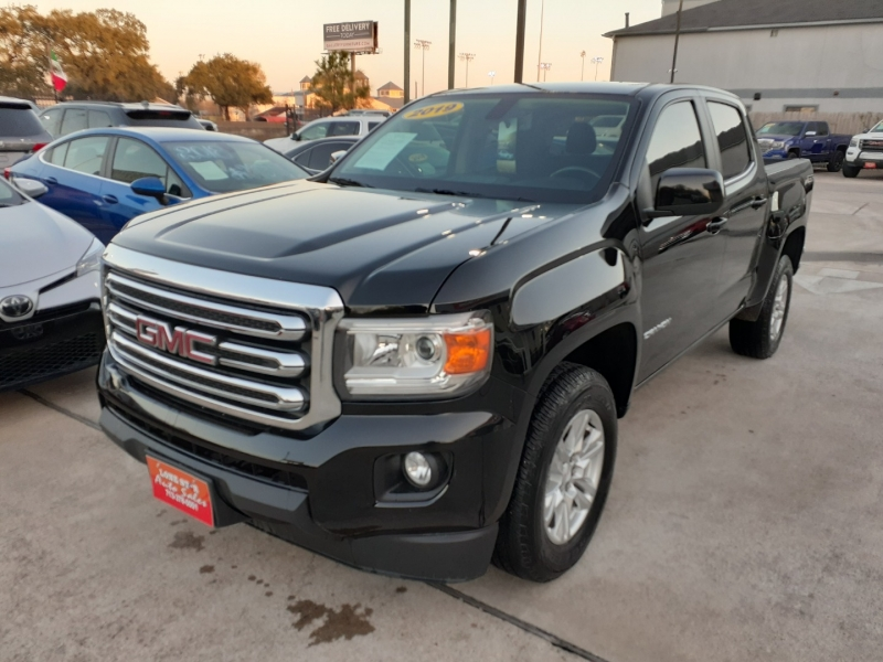 GMC Canyon 2019 price $3,995 Down