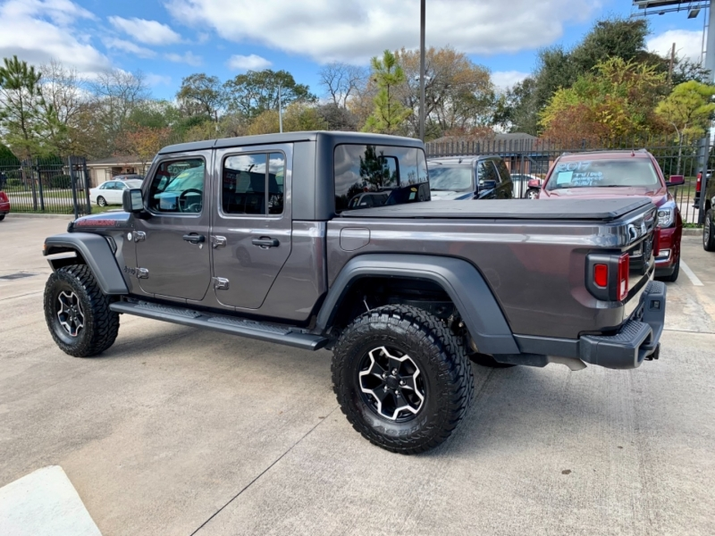Jeep Gladiator 2020 price $7,499 Down