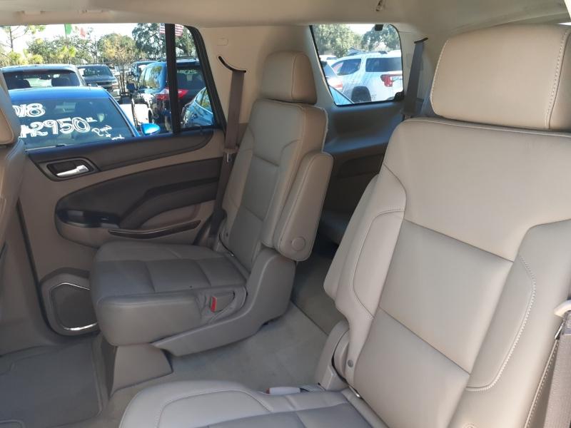 Chevrolet Tahoe 2017 price $5,950 Down