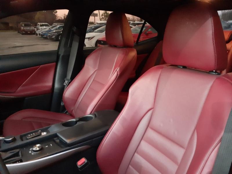 Lexus IS 2018 price $4,995 Down