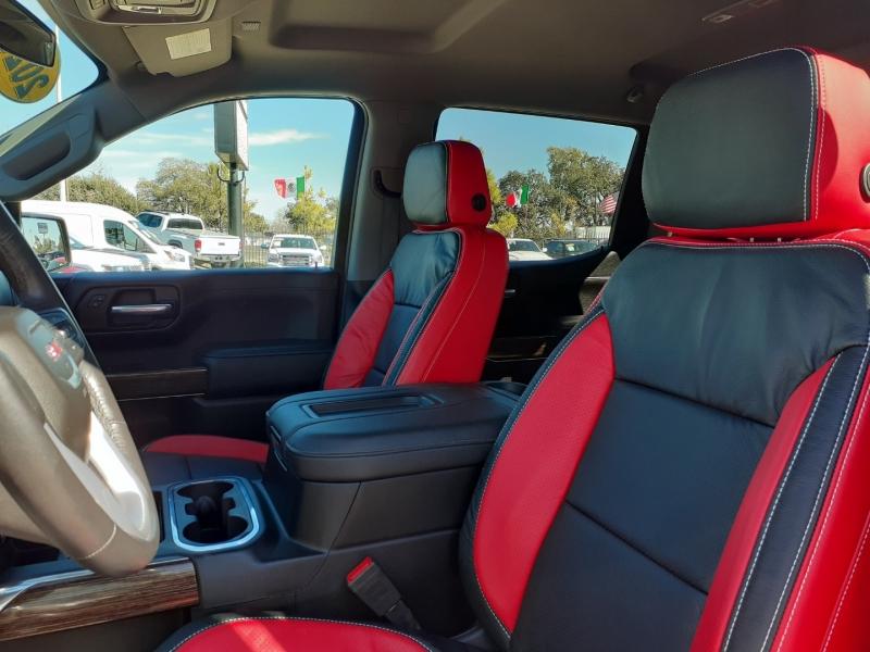 GMC Sierra 1500 2020 price $7,999 Down