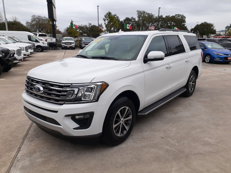 Ford Expedition Max 2018 price $5,995 Down