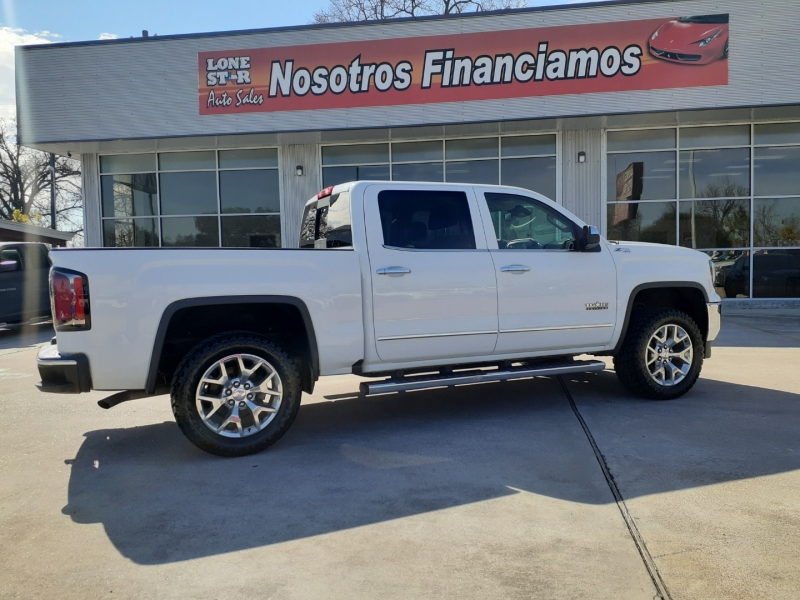 GMC Sierra 1500 2017 price SOLD.