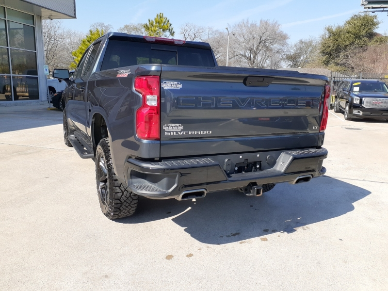 Chevrolet Silverado 1500 2019 price $6,999 Down