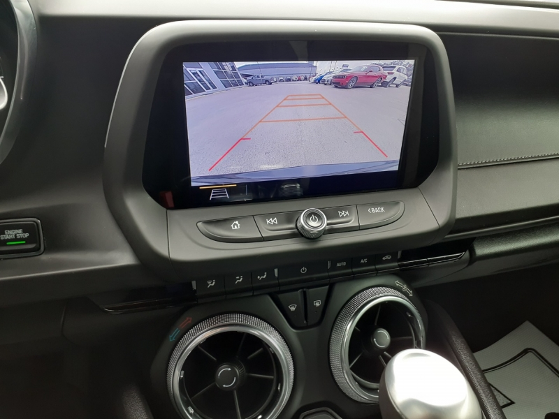 Chevrolet Camaro 2019 price SOLD.