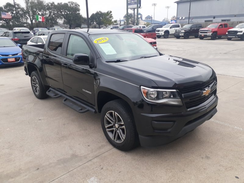 Chevrolet Colorado 2019 price $3,995 Down