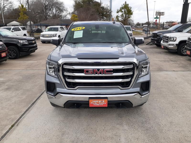 GMC Sierra 1500 2019 price $7,500 Down