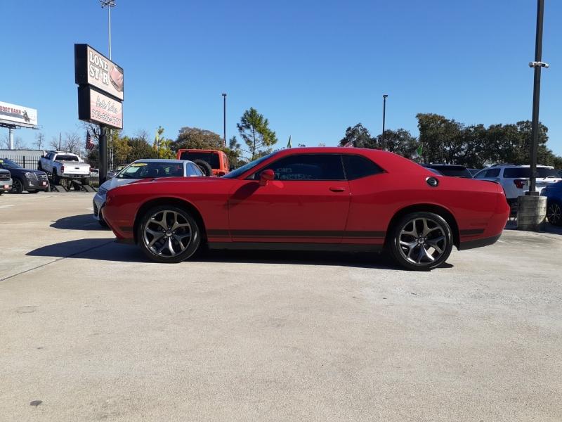 Dodge Challenger 2017 price SOLD.