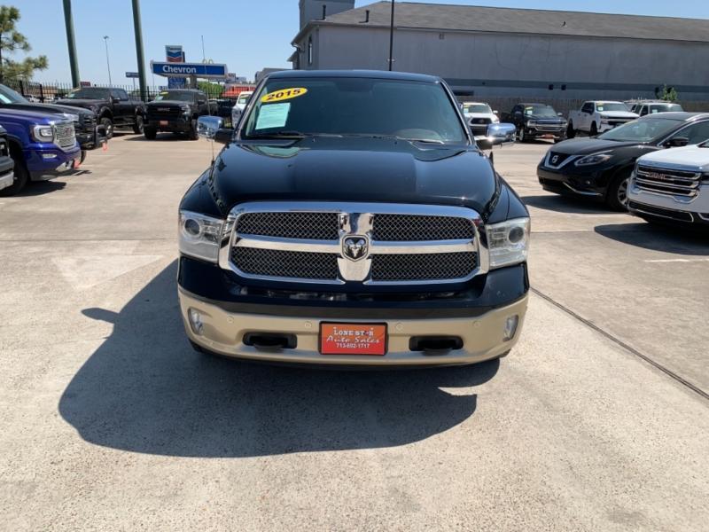 RAM 1500 2015 price $4,500 Down
