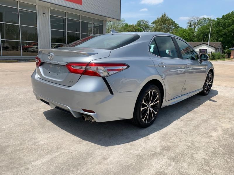Toyota Camry 2020 price $3,999 Down