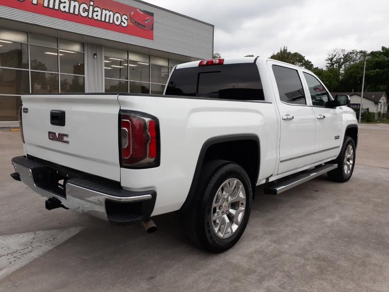 GMC Sierra 1500 2017 price $5,950 Down