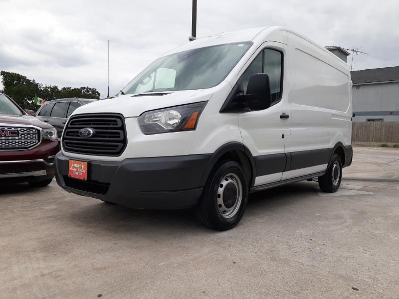 Ford Transit Van 2018 price $4,500 Down