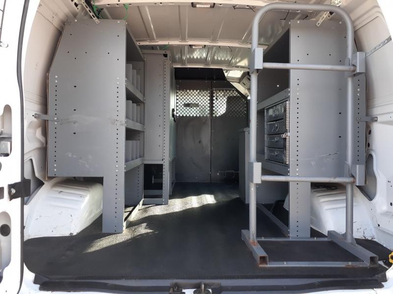 Ford Econoline Cargo Van 2013 price LLAMANOS