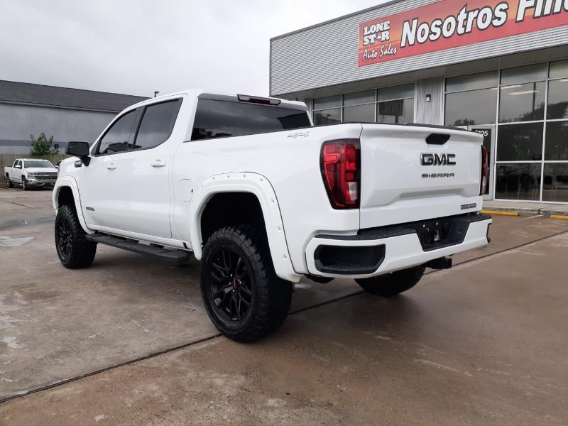 GMC Sierra 1500 2019 price SOLD.