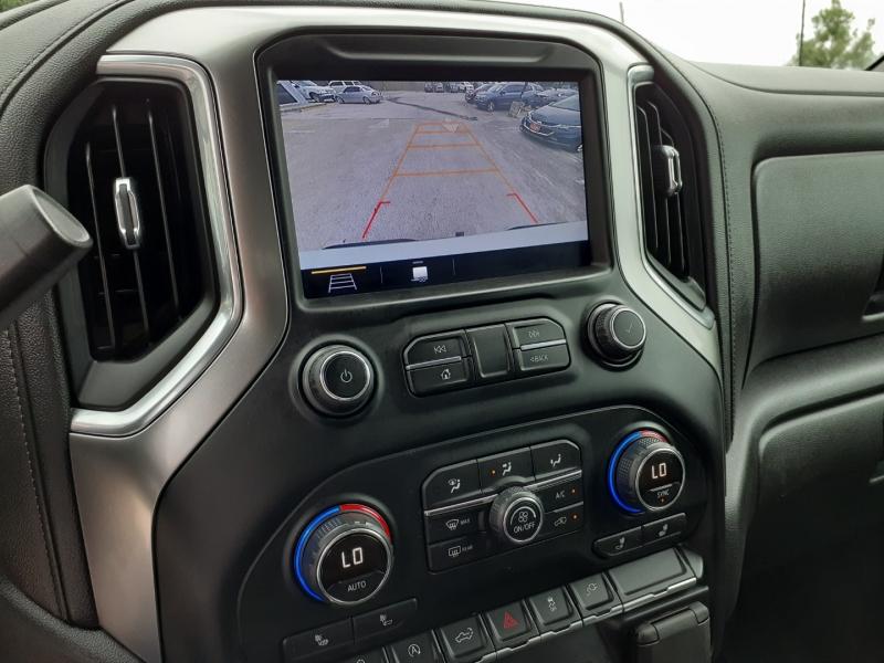 Chevrolet Silverado 1500 2019 price $7,999 Down