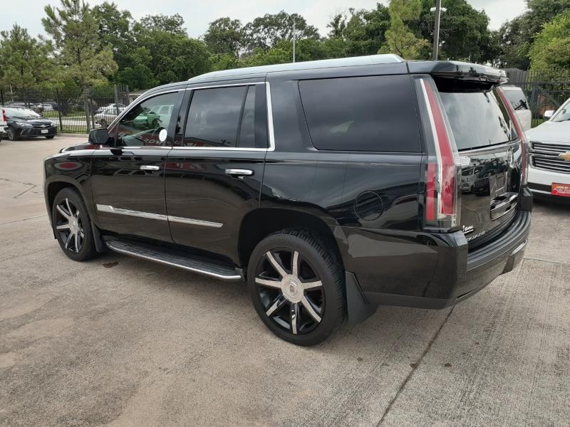 Cadillac Escalade 2015 price $6,999 Down