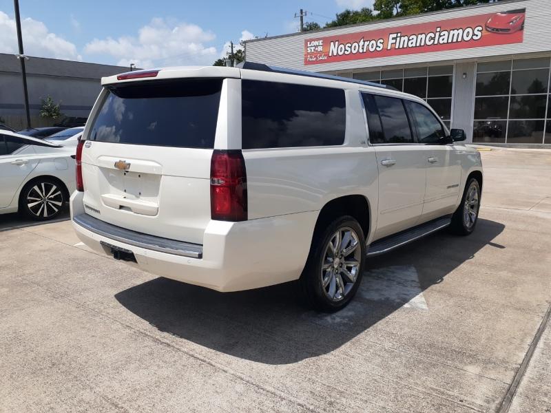 Chevrolet Suburban 2015 price $5,999 Down