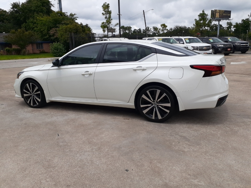 Nissan Altima 2019 price $4,500 Down