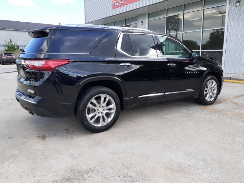 Chevrolet Traverse 2018 price $5,999 Down