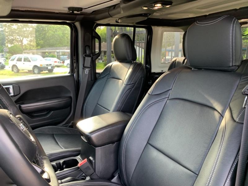 Jeep Wrangler Unlimited 2019 price LLAMANOS