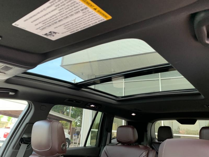 Cadillac XT6 2020 price LLAMANOS