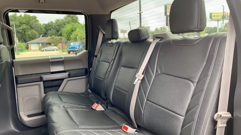 Ford Super Duty F-250 SRW 2018 price LLAMANOS