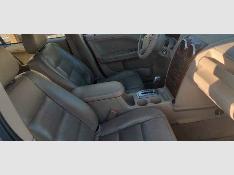 FORD FREESTYLE 2007 price $5,500