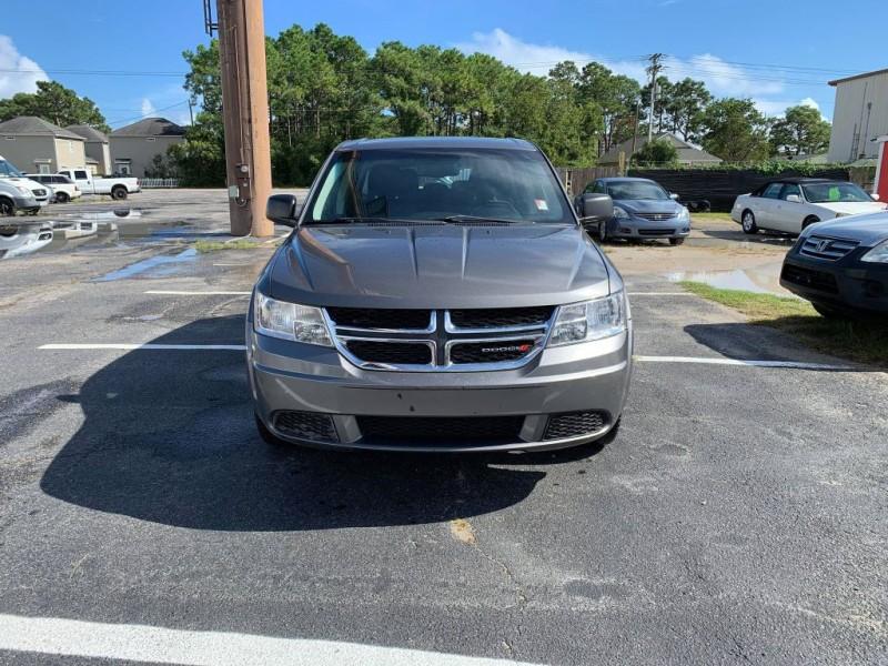 Dodge Journey 2013 price $8,500