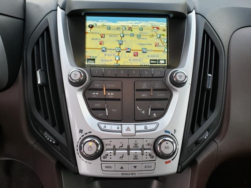 Chevrolet Equinox 2015 price $13,499