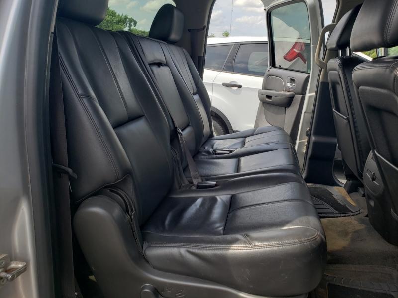 GMC Yukon XL 2013 price $16,999