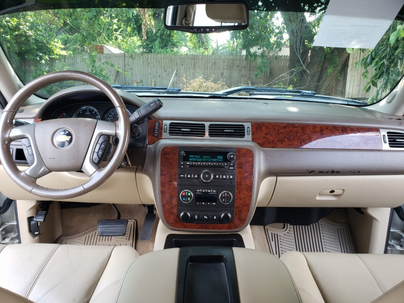 Chevrolet Silverado 1500 2011 price $17,499