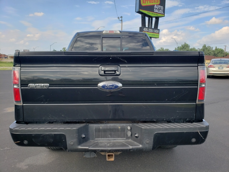 Ford F-150 2012 price $19,999