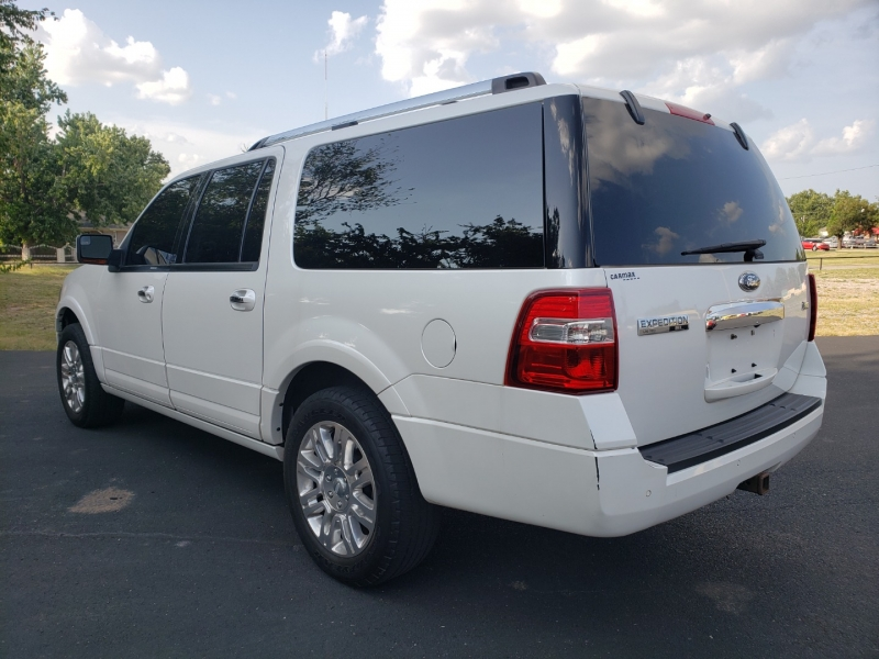 Ford Expedition EL 2013 price $15,999