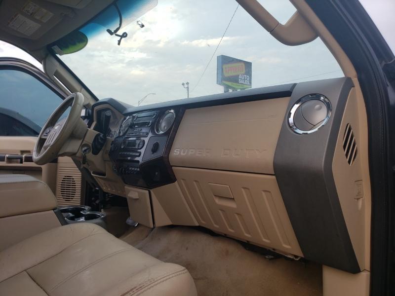 Ford Super Duty F-350 SRW 2008 price $19,999