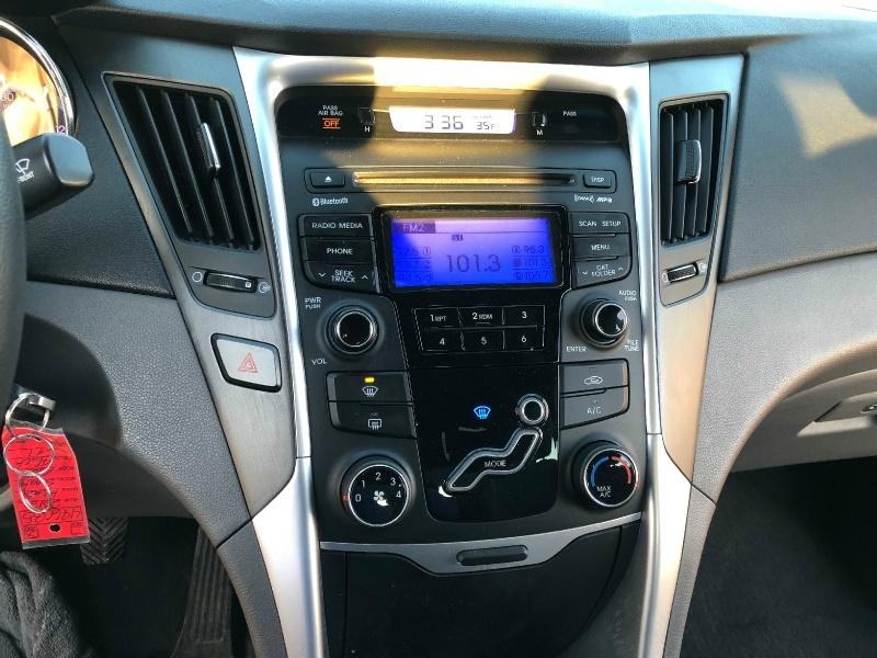 Hyundai Sonata 2012 price $6,995