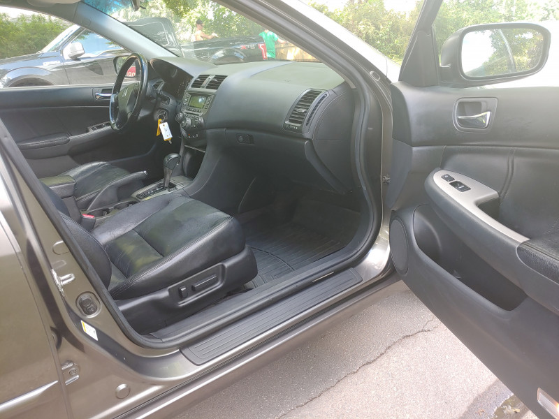 Honda Accord Sdn 2006 price $3,995