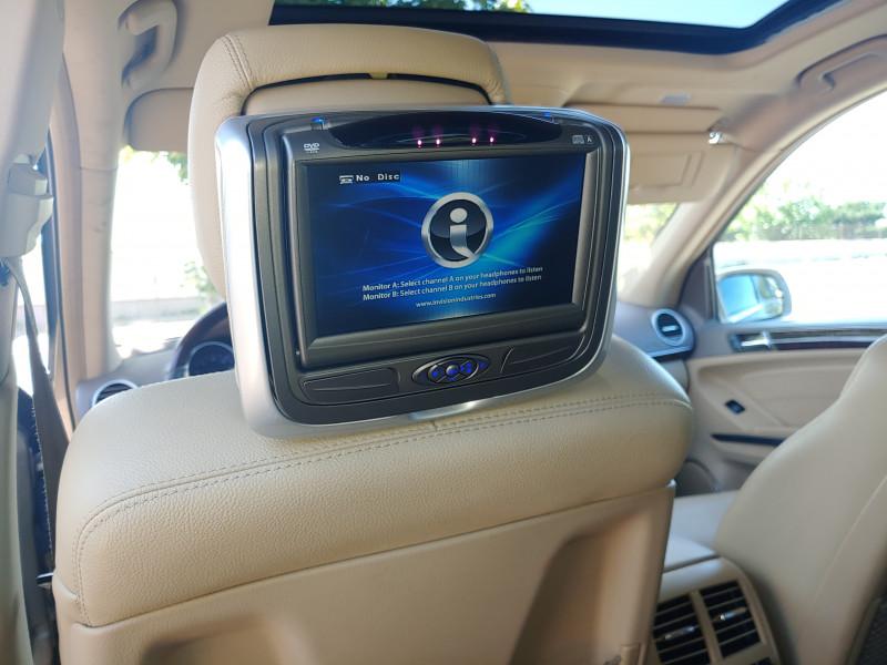 Mercedes-Benz GL-Class 2008 price $5,995
