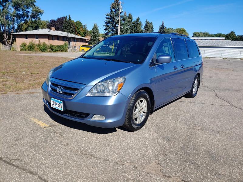 Honda Odyssey 2006 price $3,299