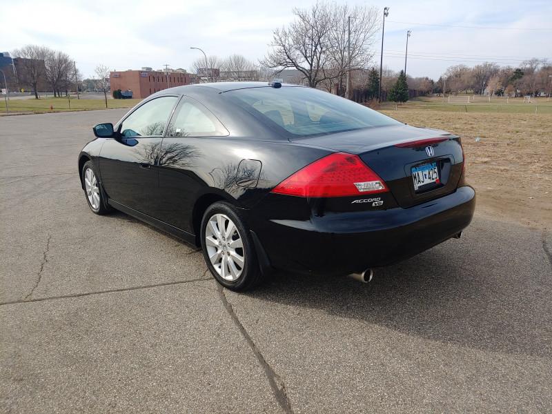 Honda Accord Cpe 2007 price $3,995