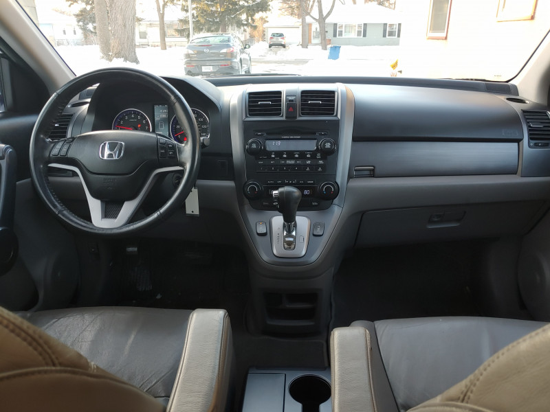 Honda CR-V 2008 price $4,995