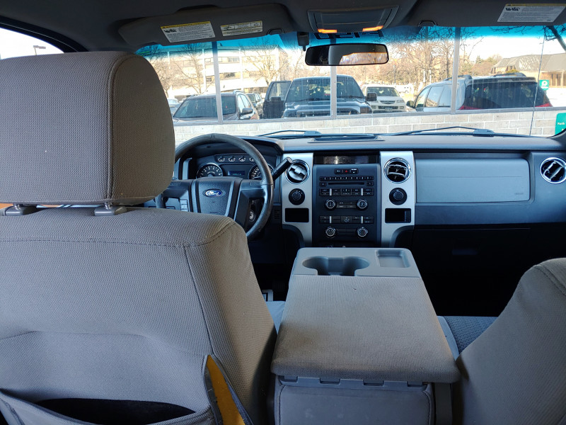 Ford F-150 2012 price $9,995