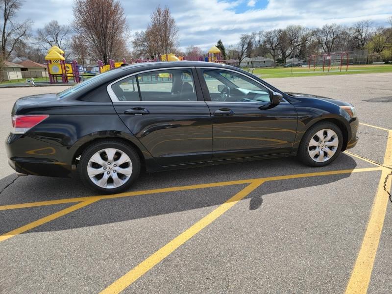 Honda Accord Sdn 2008 price $6,995