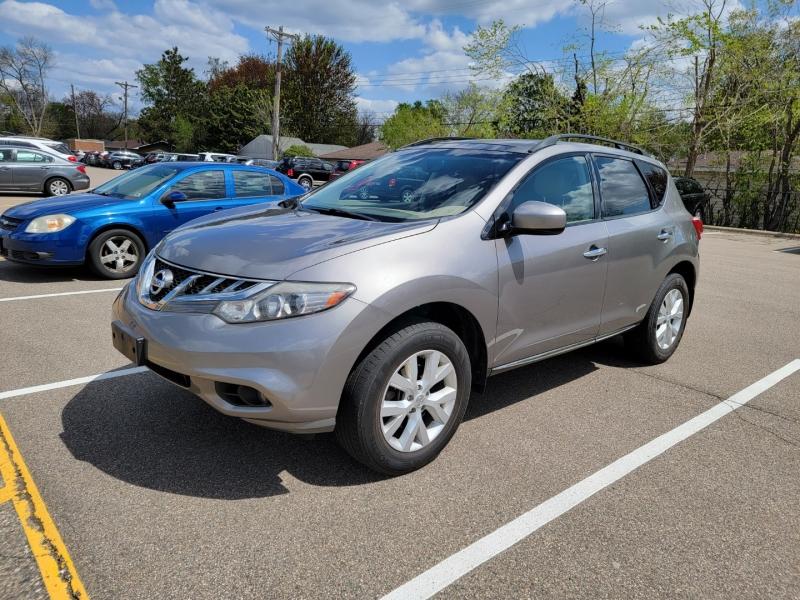 Nissan Murano 2011 price $5,995