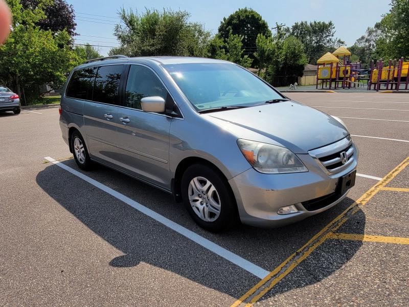 Honda Odyssey 2007 price $4,395