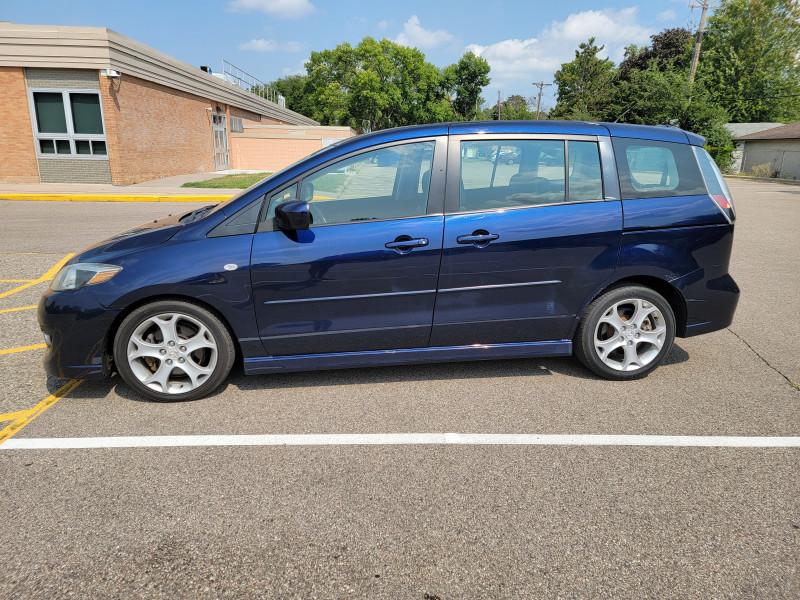 Mazda Mazda5 2008 price $3,995