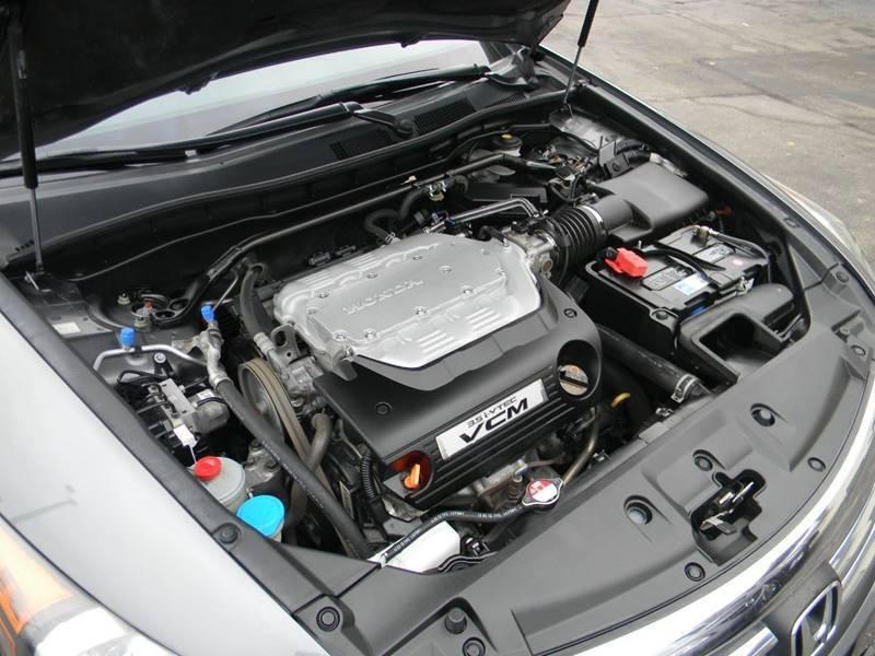 Honda Accord 2012 price $11,988