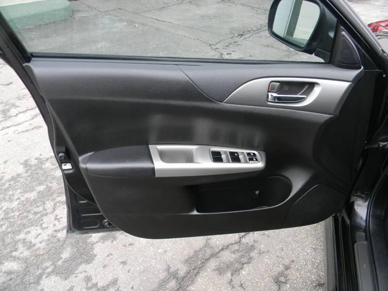 Subaru Impreza 2009 price $14,969