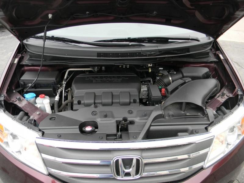 Honda Odyssey 2013 price $11,997