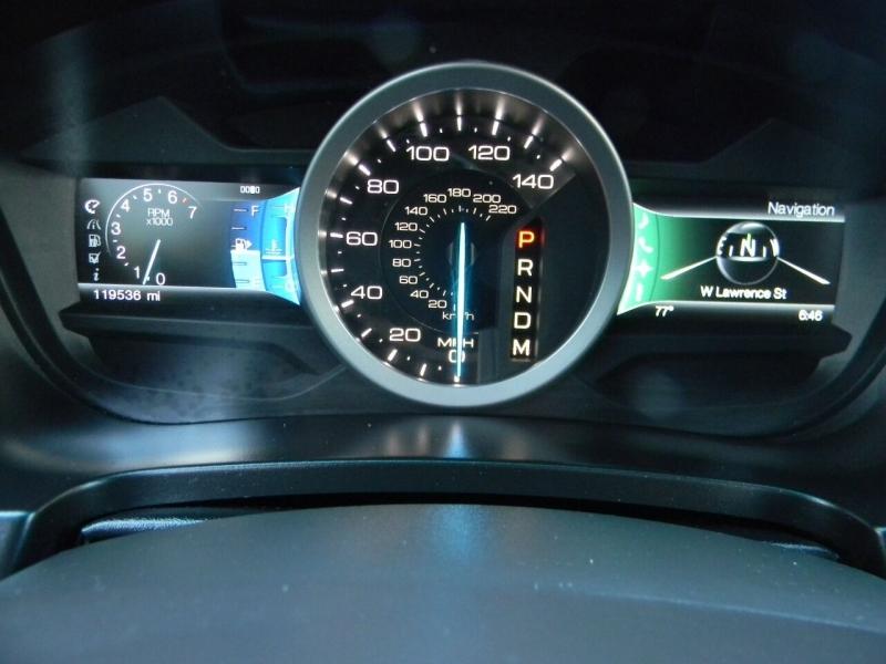 Ford Explorer 2012 price $15,999